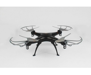 2.4GHz RC Drone Quadcopter Avec 6-Axis Gyro