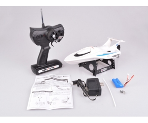 2.4GHz RC High Speed Boat 20KM/H  SD00317031