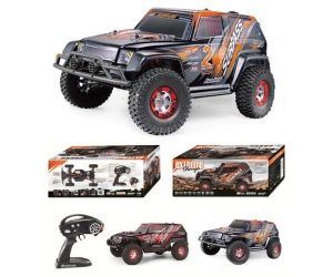 2.4GHz RC Off-Road Car RC Monster truck 4WD Desert Car Full Proportional