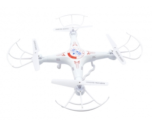 2.4GHz RC Quadcopter VS Syma X5 RC Drone