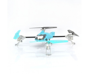 2.4GHz RC Quadcopter With Flips & Rolls