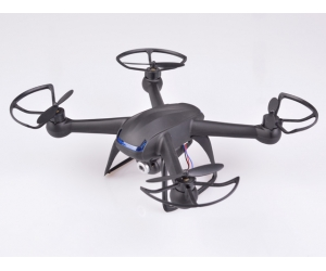2.4GHz RC Quadcopter Avec HD 2.0MP Appareil photo et carte mémoire de 2Go