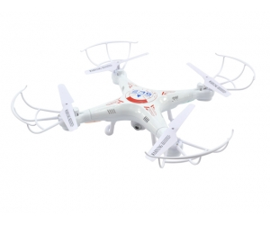 2.4GHz RC Quadcopter With HD Camera VS Syma X5C RC Drone