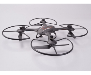 2.4GHz RC Quadcopter With HD Camera
