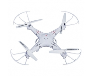 2.4GHz RC Quadcopter With Protective Guide