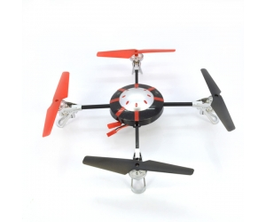 2.4GHz RC UFO Quadcopter Wtih 6-Axis Gyro