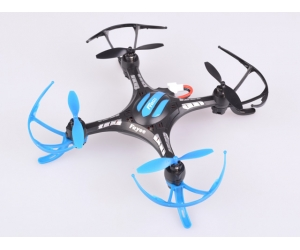 2.4GHz Sky King Helicopter Medium-sized R/C Quadcopter 3D Inverted Flight With Led Light
