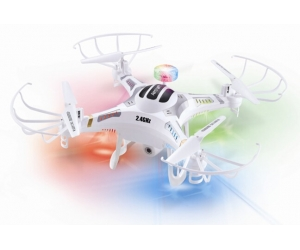 2.4Ghz Hot Sale 50 CM  RC Helicopter Quadcopter with 6 AXIS GYRO