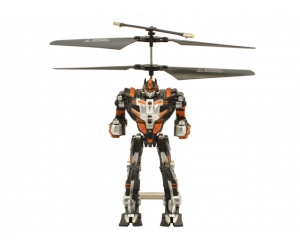 2.5CH Infrared RC Robot Toys  Helicopter with  Gyro SD00319766