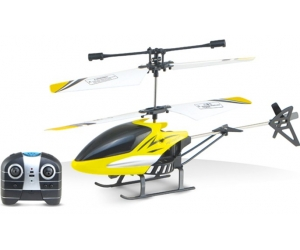 2.5Ch rc helicopter with alloy body