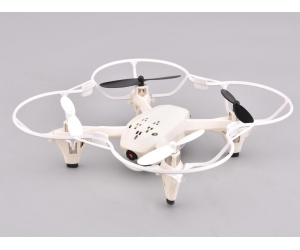2015 New Drone 4CH 2.4G Gyro Wifi Quadcopter With HD Camera With HeadlessVS H107D Quadcoter
