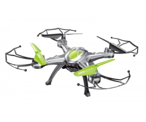 2016 New 2.4G 4 Axis FPV Drone With 0.3MP Camera With Headless Mode For Sale