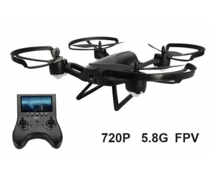 2016 New 2.4G GTENG T905F 5.8G FPV RC Quadcopter With Headless Mode & One Key Return For Sale