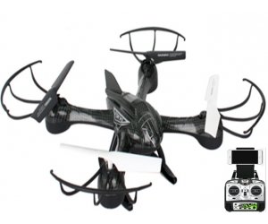 2016 New Arriving!2.4GHz Wifi RC Drone With 2.0MP HD Camera With Alititude hold Wholesale Price