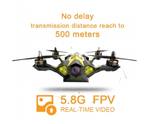 2016 New Tovsto Falcon RC 250 Racing Quadcopter Drone with HD Camera for Sale