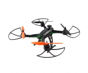 2016 New arriving! 2.4G 6CH  RC Drone With Brushless 3200kv Motor RTF