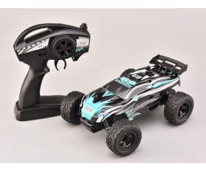2017 New!  1:24 Mini Remote Control Toys RC Off-road Car Speed 15KM/H