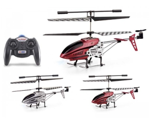3.5 infrared alloy helicopter