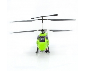 3.5Ch RC Birds medium helicopter