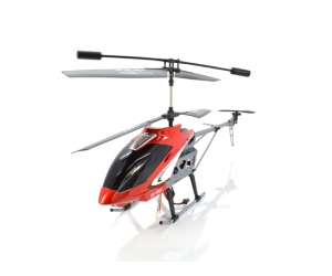 3.5Ch RC helicopter with flashing lights