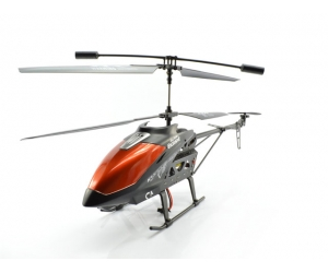 3.5Ch big size helicopter with camera