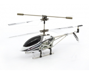 3.5Ch infrared mini helicopter with gyro