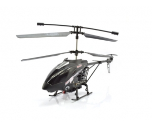 3.5ch helicopter with camera