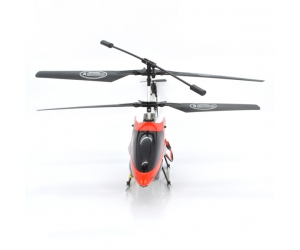 3.5Ch rc helicopter blow bubble