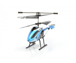 3.5Ch rc mini camera helicopter with gyro.cute model