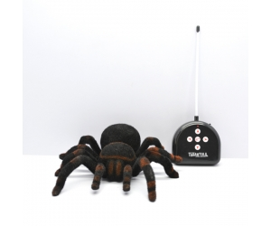 4 Channel Radio Control Tarantula Electronic Insects Toys