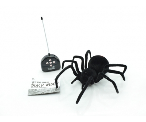 4 Channel Remote Control Spider Insect Toy SD00277132