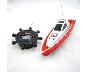 4 Channels  Remote Control Boat For Sale SD00261178