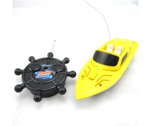 4 Channels  Remote Control Boat For Sale SD00289251