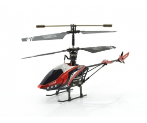 4.5 Ch rc alloy helicopter with lights
