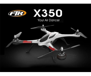 4CH 6-Axis 3D 6G Mode RC Quadcopter Air Dancer Aircraft