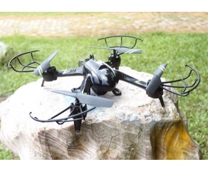 5.8G FPV AVEC CAMERA 2.0MP DRONE RC avec le mode HEADLESS