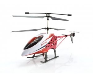 52cm length 3.5CH RC Helicopter with blue light