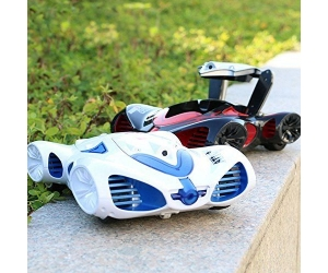 App-controlled Wifi Spy Rc Car with Camera Support IOS Phone or Android