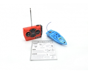 Best Selling  15CM Size Blue Small Speed Boat SD00307252