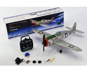 Most big-selling Channel 4 Remote Control RC aircraft models are made in China SD00278717