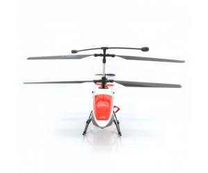 Camera helicopter 3.5Ch with flashing lights