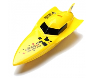 Create Toys 2.4G Volvo Rowing XSTR62 High Powered RC Racing Boat SD00326339