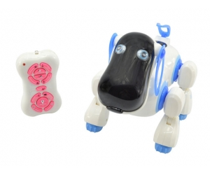 Electronic Robot Toy Dog For Kids SD00078701
