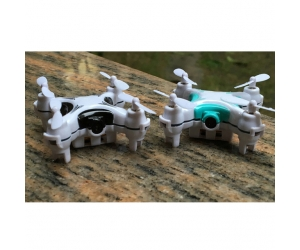 HOT SALE !1506 2.4G 4CH 6-Axis Mini Quadcopter With 0.3MP Camera For Sale