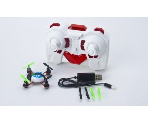 Hot Selling!2.4GHz Mini Quad Copter With Light