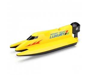 Hot Selling!Create Toys 2.4G F1 Rowing XSTR 62 Boat High Powered RC Racing Boat SD00326340