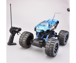 Hot Selling RC Toy 1:10 4CH RC Cross Country Car RTR