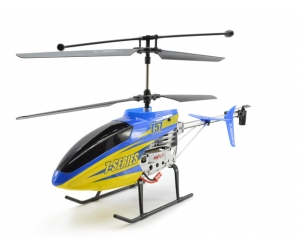 Hot sale 3.5Ch rc helicopter with alloy frame, T series helicopter with stable flying