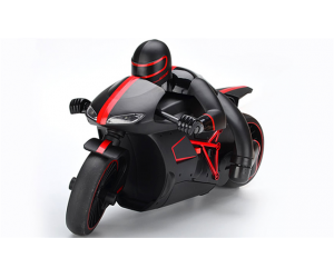 Hot sale kid funny 2.4G 4CH RC Fastest Speed RC Motorcycle For Sale