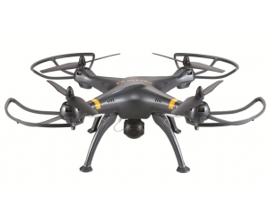 Lastest 2.4G 4CH  6 AXIS RC quad copter  with GYRO +WIFI Real-Time +2.0MP Camera SD00328253